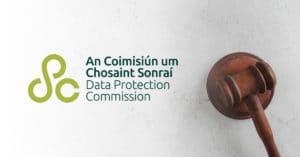 Irish-Data-Protection-Commission