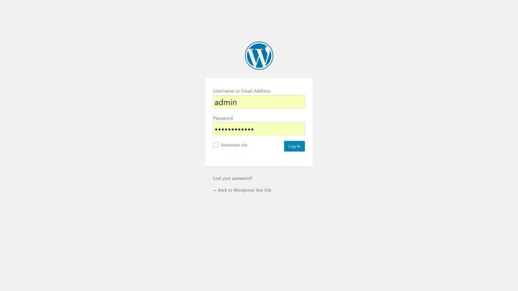 loginPage