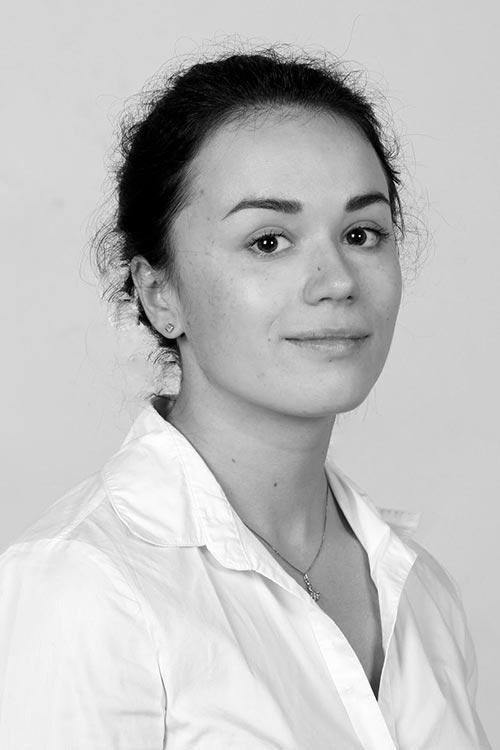 Theresa Navratil