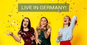 Cookie Information is live in Germany to provide the best CMP
