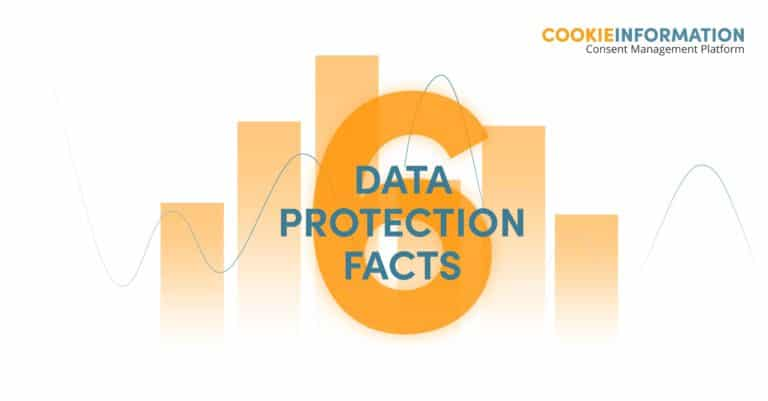 6 facts on data protection