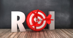 Mature privacy programs experience higher ROI
