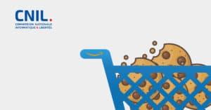 L'autorité française de la protection des données, la CNIL, a infligé des amendes à Amazon pour l'installation de cookies sans consentement préalable des utilisateurs