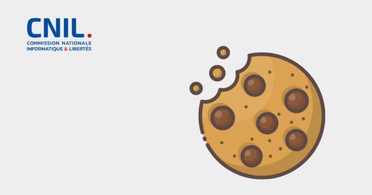 Le CNIL revoit ses directives en matière de cookies