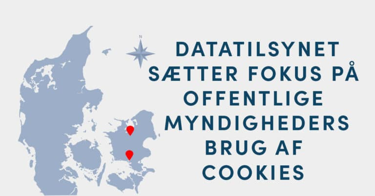 Datatilsynet undersøger Roskilde kommune og Næstved kommunes cookiesamtykkeløsninger