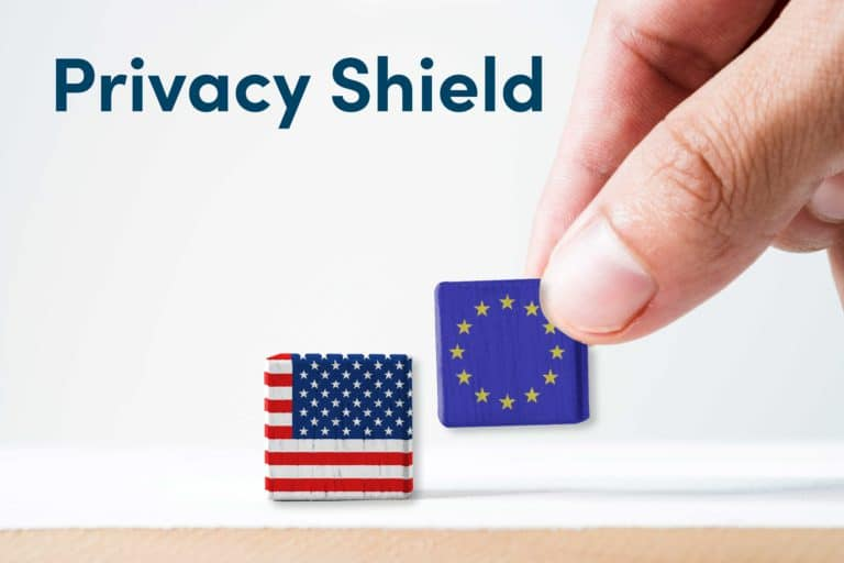 Schrems II and Privacy Shield what does it mean for website cookies?